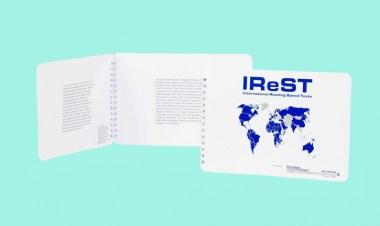 IReST - testi con velocità di lettura internazionale
