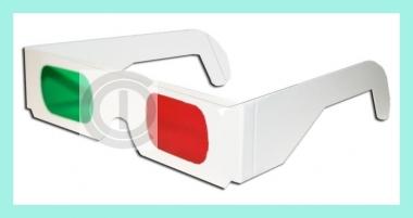 OCCHIALINI FILTRI R/V cartoncino