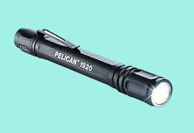 PENNA LUMINOSA LED 200 lux