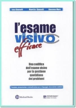L'ESAME VISIVO EFFICACE