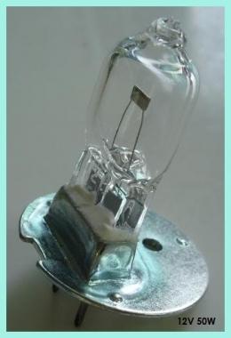 LAMPADINA RICAMBIO